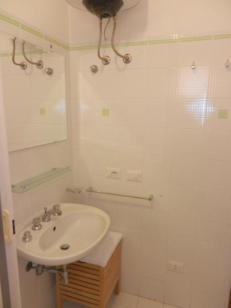 Bagno Affitto Appartamento 64713 Numana