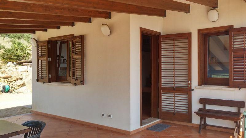 Entrata Affitto Villa  66027 Scopello