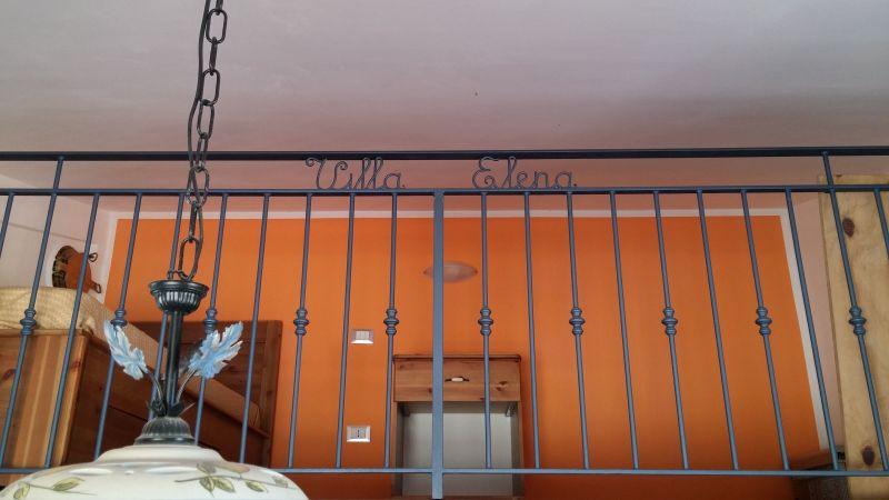 Altra vista Affitto Villa  66027 Scopello