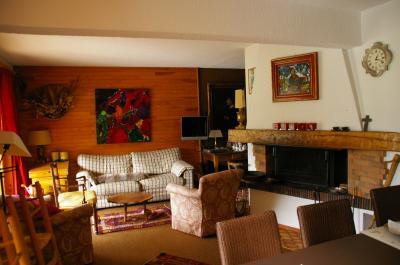 Salotto Affitto Appartamento 66509 M�ribel