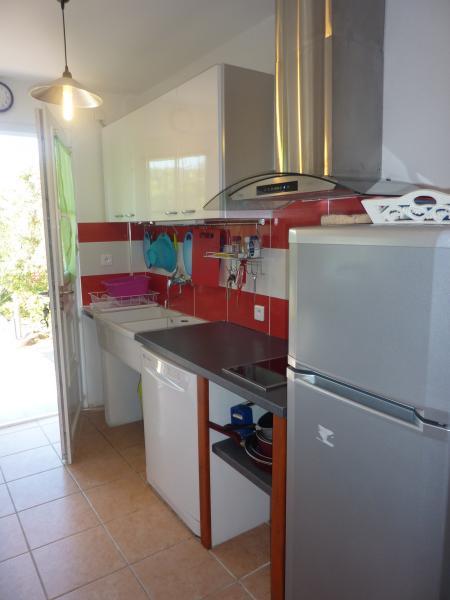 Cucina separata Affitto Casa 67722 Porticcio
