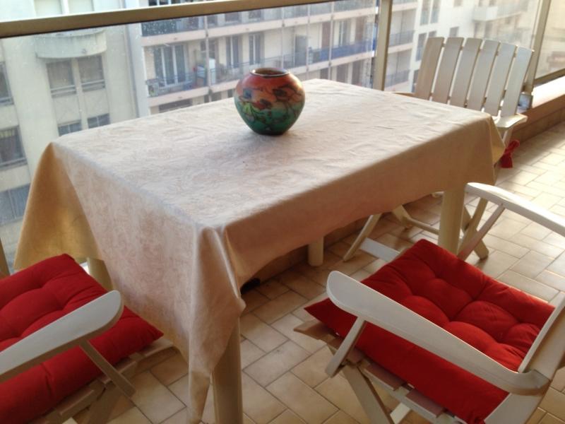Terrazzo Affitto Appartamento 68767 Juan les Pins
