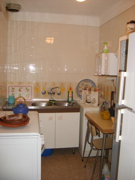 Cucina separata Affitto Appartamento 69561 Puerto Pollensa