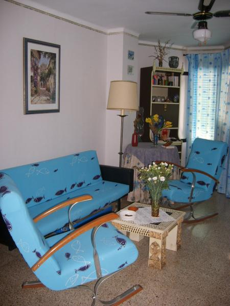 Salotto Affitto Appartamento 69561 Puerto Pollensa