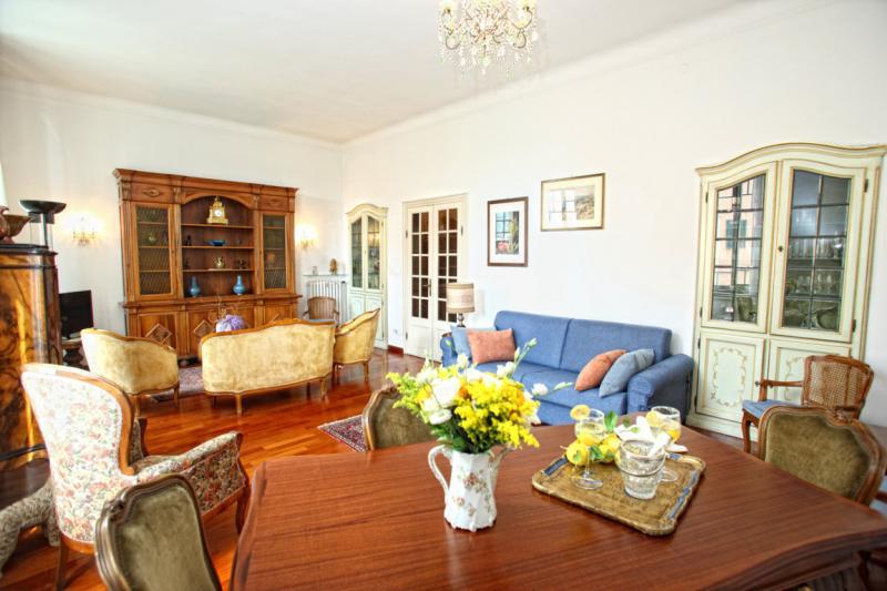 Vista dalla casa vacanze Affitto Appartamento 70549 Sanremo