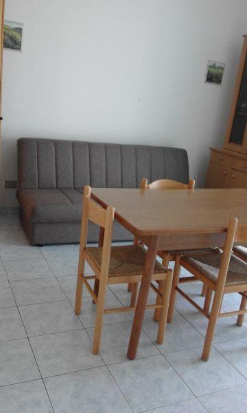 Soggiorno Affitto Appartamento 70848 Ugento - Torre San Giovanni