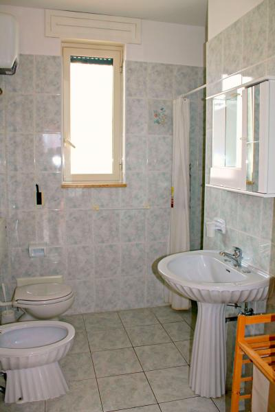Bagno Affitto Appartamento 70848 Ugento - Torre San Giovanni