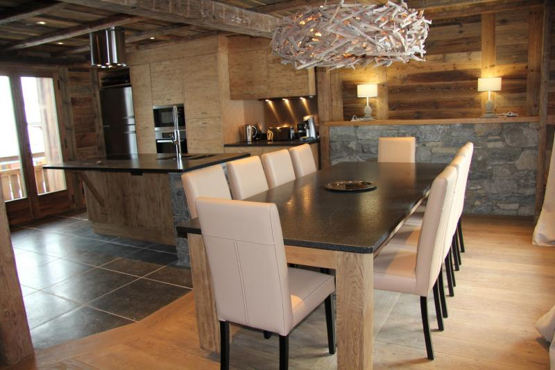 Affitto Appartamento 72320 Valmorel