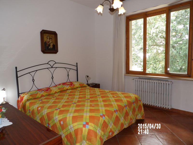Camera 1 Affitto Appartamento 73261 San Gimignano