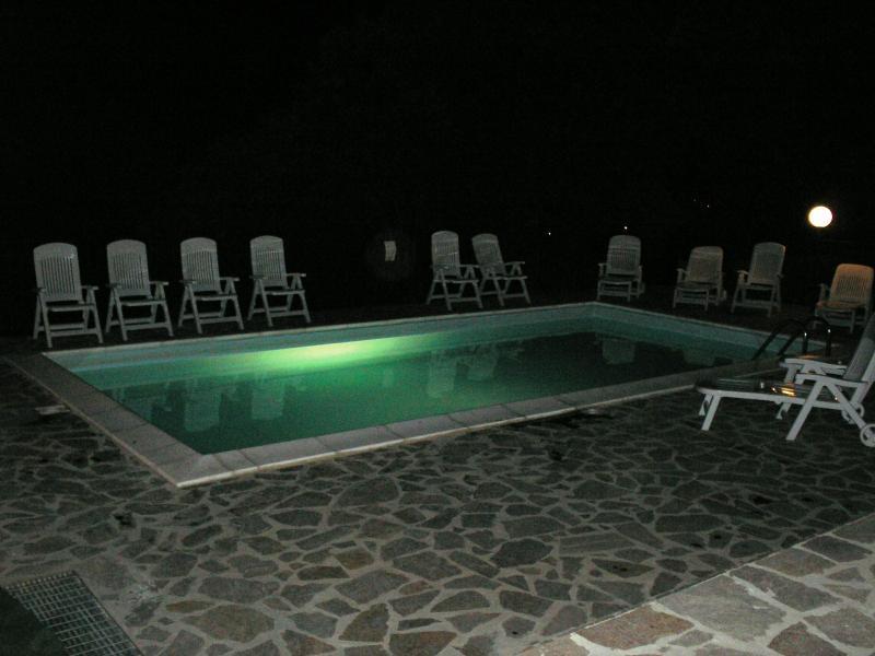Piscina Affitto Appartamento 73261 San Gimignano