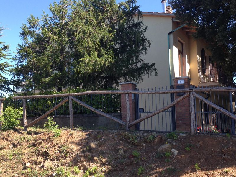 Entrata Affitto Appartamento 73261 San Gimignano