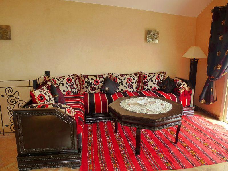 Altra vista Affitto Appartamento 74424 Agadir