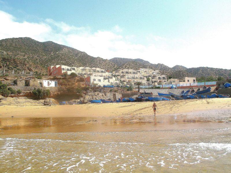 Spiaggia Affitto Appartamento 74424 Agadir