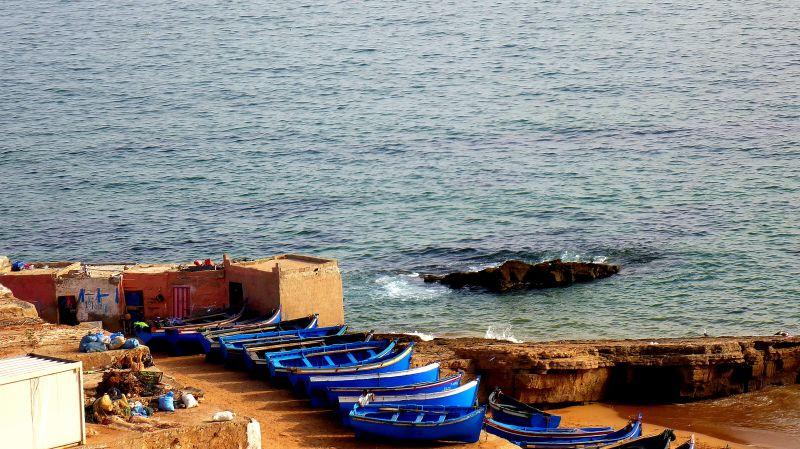 Vista nelle vicinanze Affitto Appartamento 74424 Agadir
