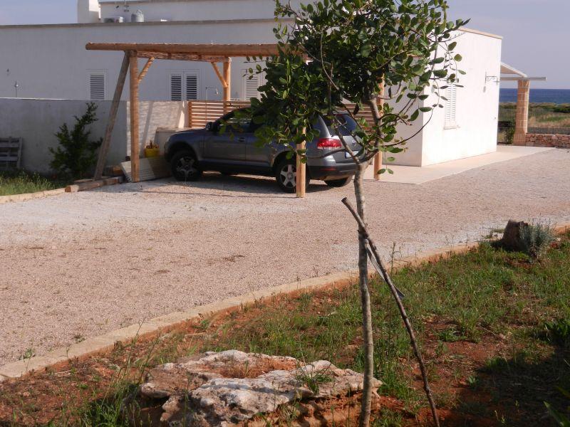 Parcheggio Affitto Casa 74644 Torre Pali