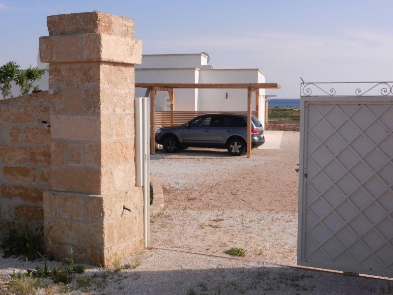 Entrata Affitto Casa 74644 Torre Pali
