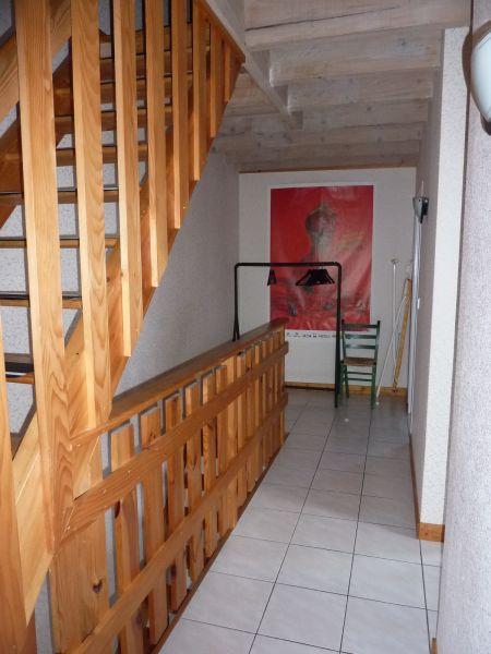 Corridoio Affitto Appartamento 76708 Besse - Super Besse