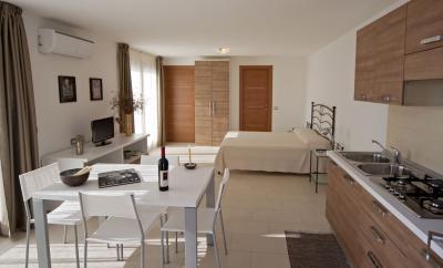 Vista dalla casa vacanze Affitto Monolocale 76929 Cala Gonone