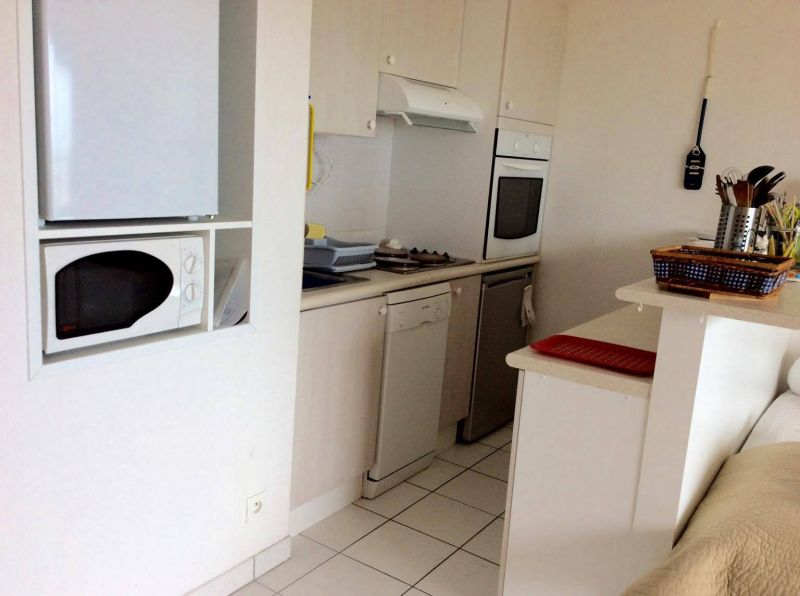 Cucina all'americana Affitto Appartamento 77016 Saint Brevin les Pins