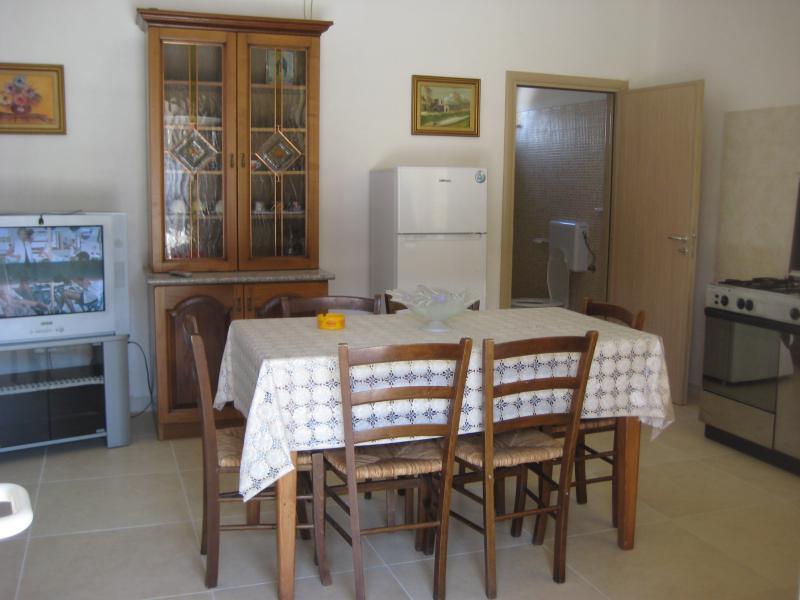 Cucina all'americana 2 Affitto Casa rupestre 78245 Gallipoli