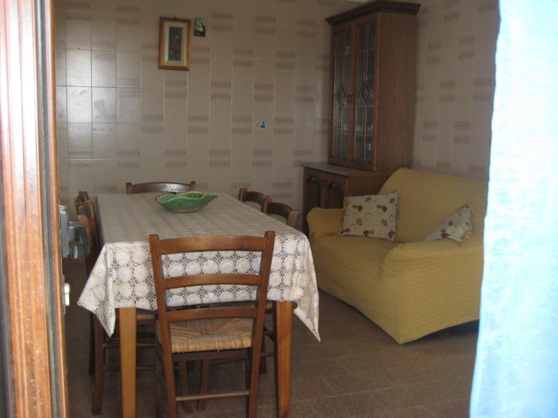 Cucina all'americana 1 Affitto Casa rupestre 78245 Gallipoli