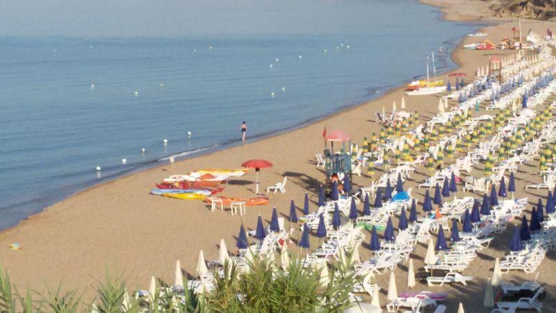 Spiaggia Affitto Appartamento 79202 Isola di Capo Rizzuto