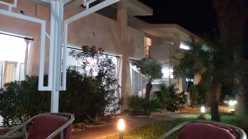 Giardino Affitto Appartamento 79202 Isola di Capo Rizzuto