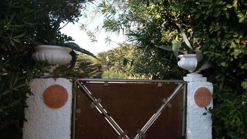 Entrata Affitto Appartamento 79202 Isola di Capo Rizzuto