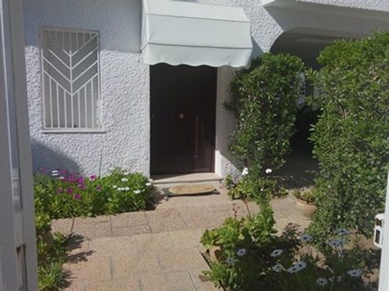 Entrata Affitto Appartamento 80246 Tunis
