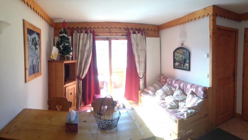 Soggiorno Affitto Appartamento 80286 La Plagne
