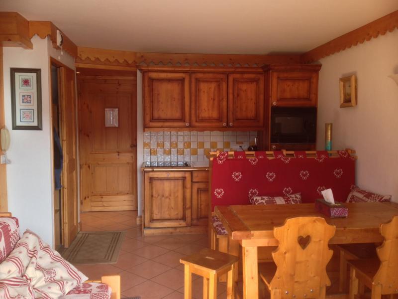 Affitto Appartamento 80286 La Plagne