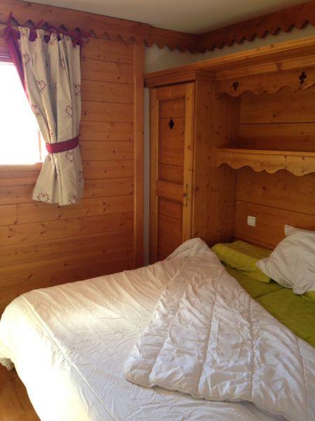 Camera 1 Affitto Appartamento 80286 La Plagne