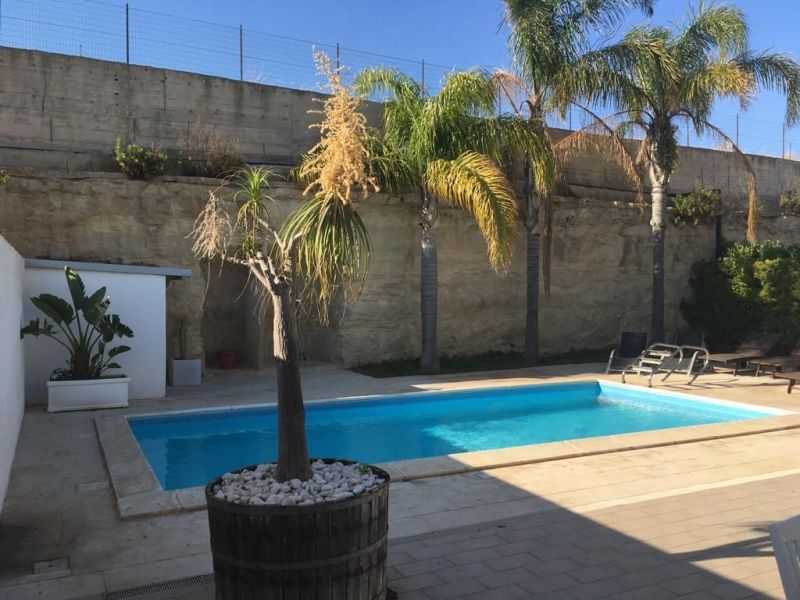 Affitto Villa  81007 Marina di Ragusa