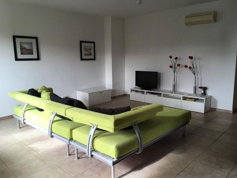 Soggiorno 1 Affitto Villa  81007 Marina di Ragusa