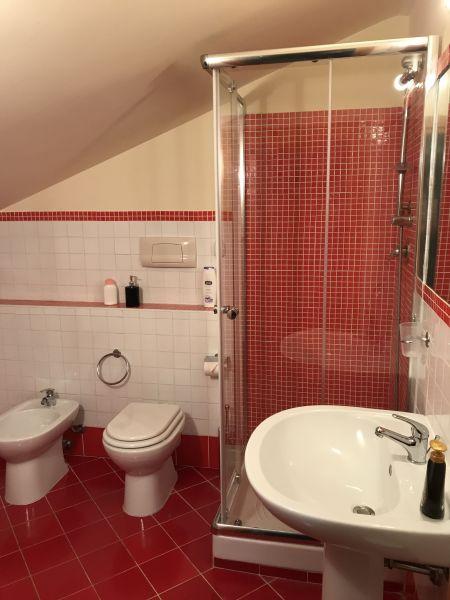Bagno 2 Affitto Villa  81007 Marina di Ragusa