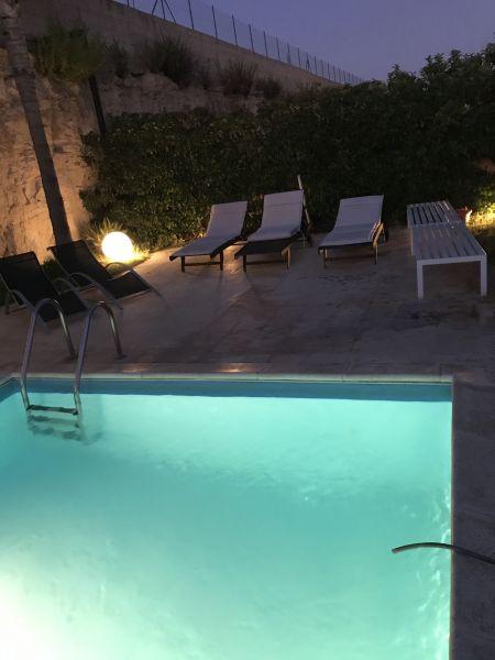 Piscina Affitto Villa  81007 Marina di Ragusa