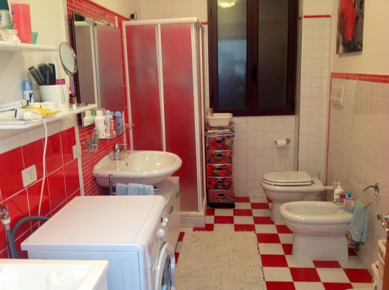 Bagno 1 Affitto Villa  81007 Marina di Ragusa