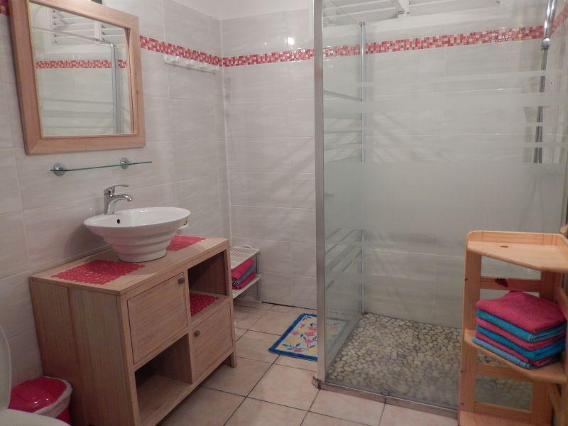 Bagno Affitto Appartamento 82066 Saint Francois