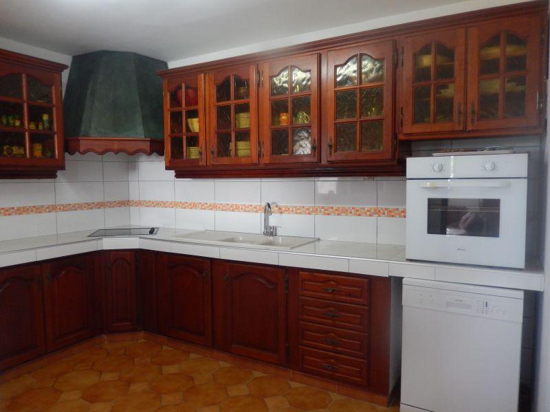 Cucina all'americana Affitto Appartamento 82066 Saint Francois