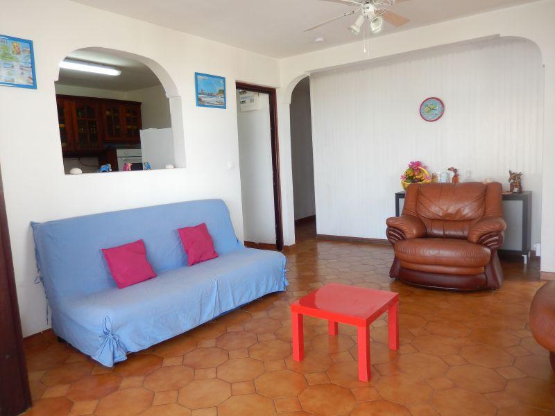 Salotto Affitto Appartamento 82066 Saint Francois