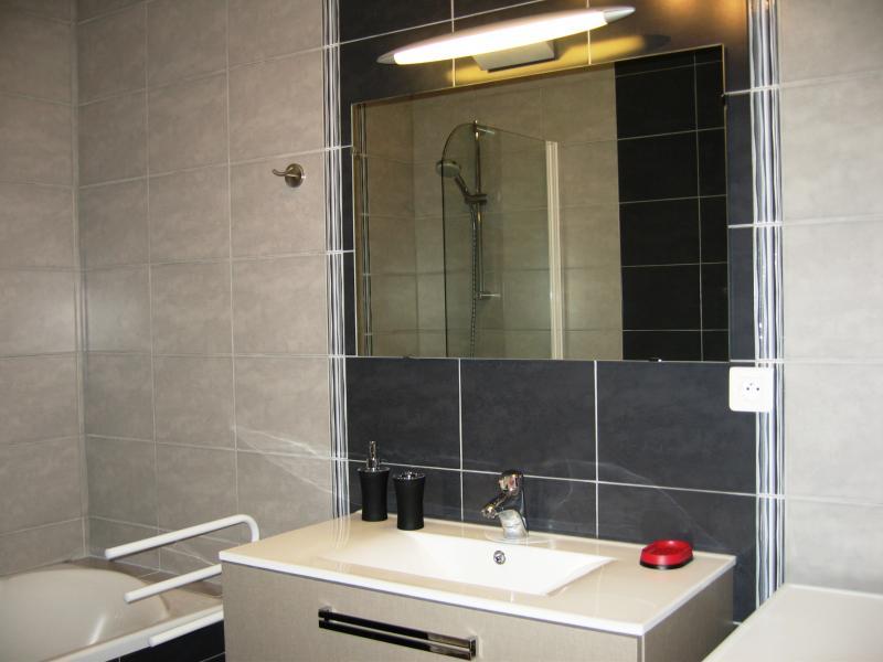 Bagno Affitto Appartamento 84824 Montpellier