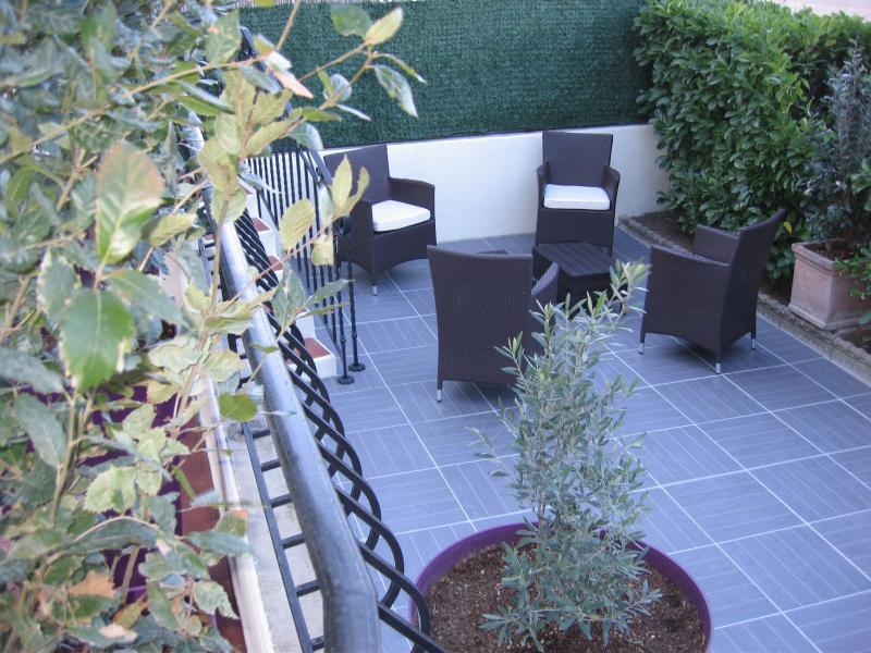 Terrazzo Affitto Appartamento 84824 Montpellier