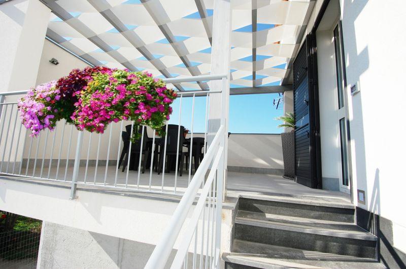 Entrata Affitto Appartamento 85238 Cefalù