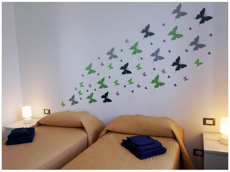 Camera 2 Affitto Appartamento 85238 Cefalù