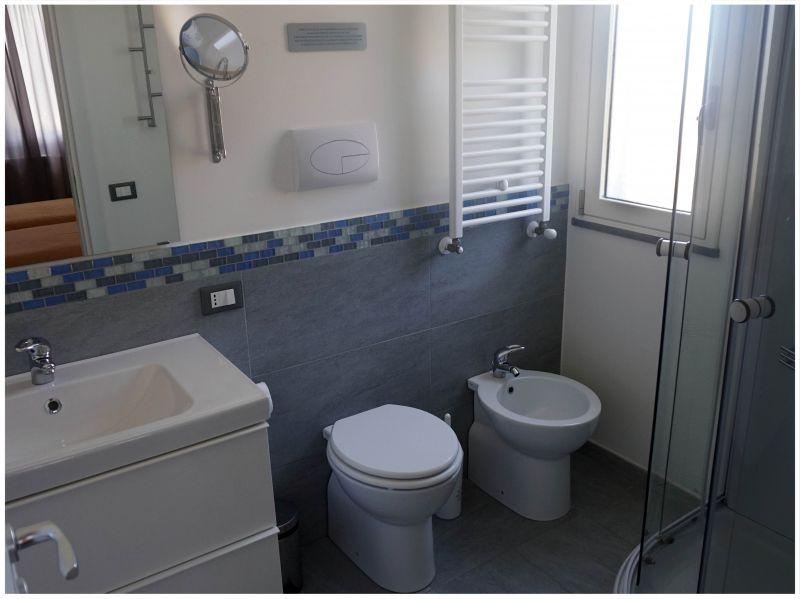 Doccia 2 Affitto Appartamento 85238 Cefalù