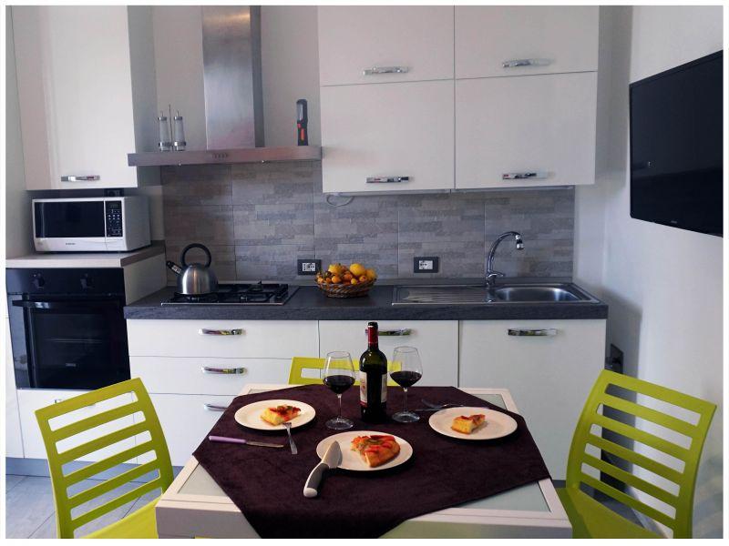 Soggiorno Affitto Appartamento 85238 Cefalù
