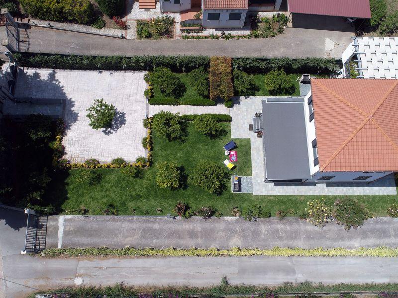 Parcheggio Affitto Appartamento 85238 Cefalù