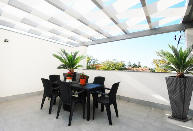 Terrazzo Affitto Appartamento 85238 Cefalù
