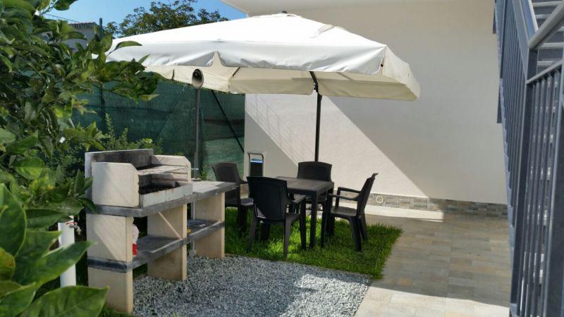 Barbecue Affitto Appartamento 85238 Cefalù