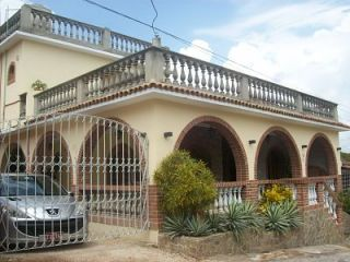 Vista esterna della casa vacanze Affitto B&B 86746 Trinidad